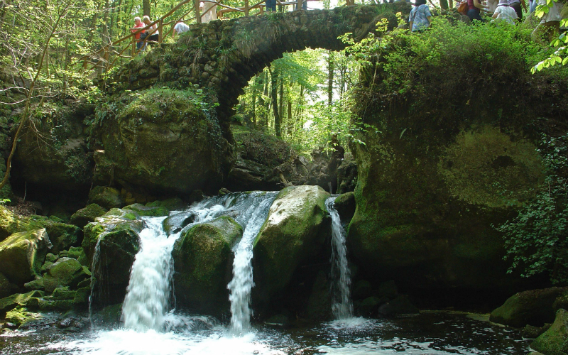 natuurgebieden