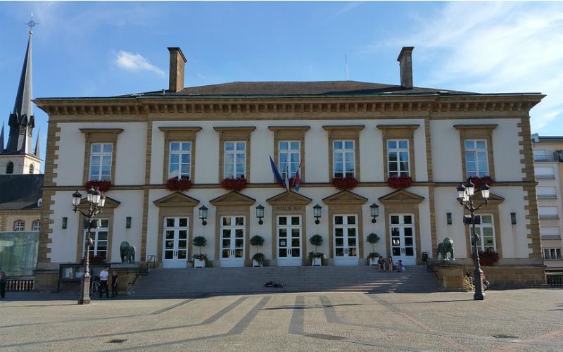 Vakantie naar luxemburg alle informatie over de for Vakantie luxemburg