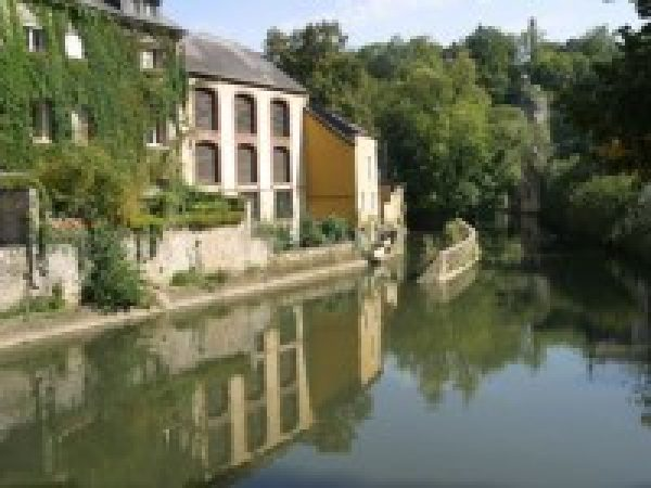 Autovakantie Luxemburg - Mercure Esch Sur Alzette