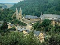 Wellnessarrangement Luxemburg - Hotel des Nations
