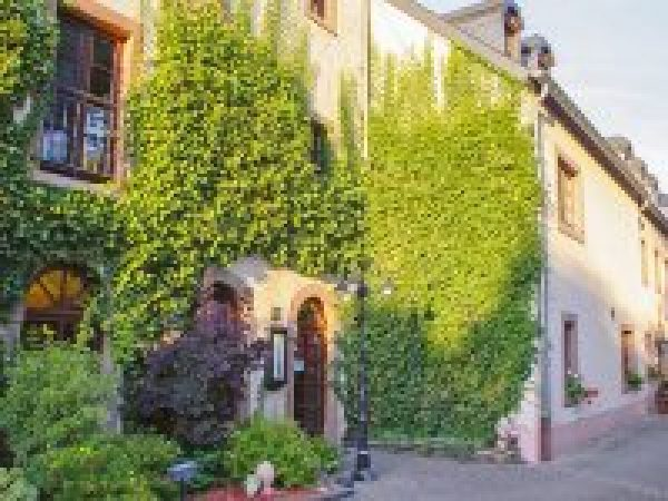 Hotel Aux Anciennes Tanneries