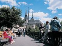 Autovakantie Luxemburg - Hotel Belle-Vue
