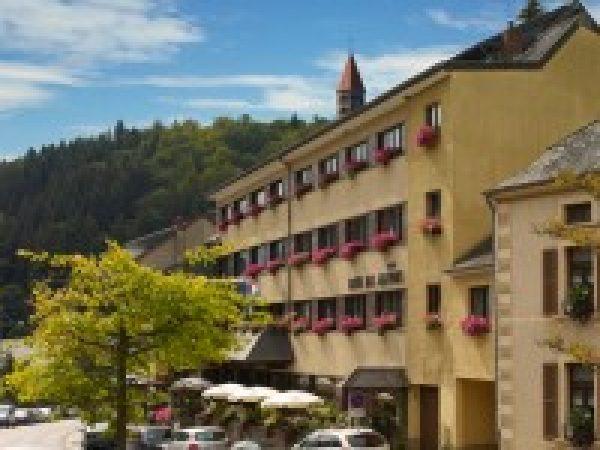 Clervaux - Hotel Des Nations