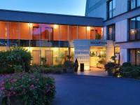 Luxemburg-Stad - Hotel Parc Bellevue