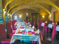 Culinair arrangement Luxemburg - Hotel Aux Anciennes Tanneries