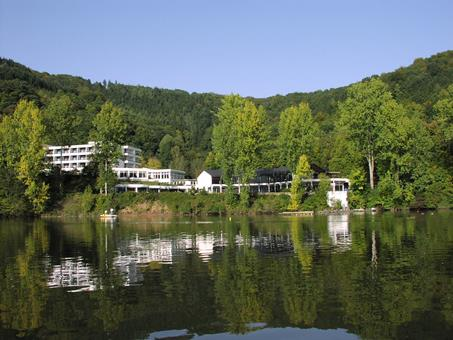 Dorint Seehotel & Resort