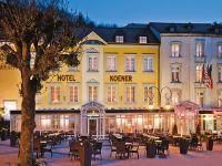 Luxemburg - Hotel Koener