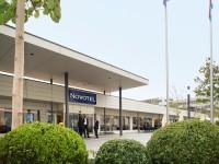 Luxemburg-Stad - Novotel Luxembourg Kirchberg