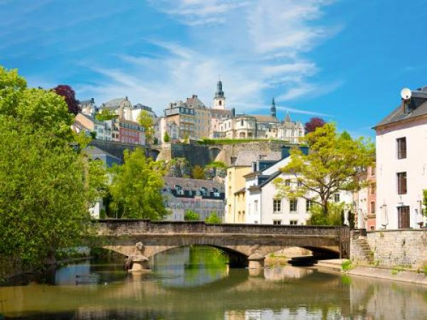 Busreis Luxemburg en de Moezel