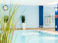 Luxemburg-Stad - DoubleTree by Hilton - Luxembourg (hotel)
