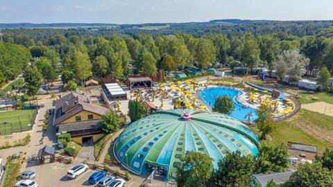 Camping Birkelt - Estivo Travel